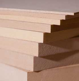 Plinthes MDF
